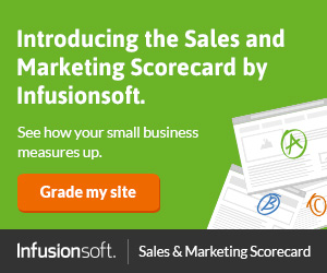Sales & Marketing Scorecard