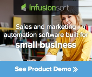 Infusionsoft Certified Partner - Online Marketing Muscle